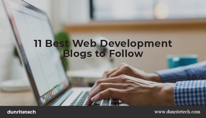 Best Blogs 2020.Top 11 Best Web Development Blogs To Follow In 2020
